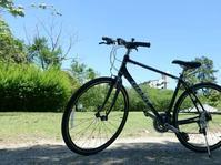 サイクリング - Around30 アクセラとGSX-S1000を買う
