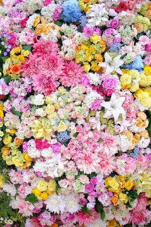 Garden Necklace Yokohama - Monologue