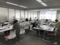 ヴォーグ学園東京校♪生徒さんお手製ソーイングポーチなどなどたくさんお披露目 - neige+ 手作りのある暮らし