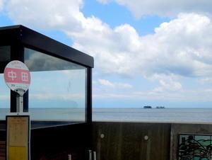 千石池ダム湖と長坂の棚田 - クリのウォーキング日記