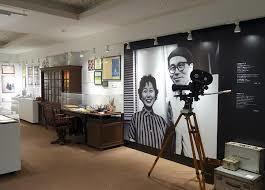 市川崑記念室和田夏十有馬稲子本妻と愛人がビミョーに似ている? - 昔の映画を見ています