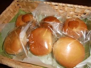 パン焼きの楽しい日々 - ゲストハウス狩宿