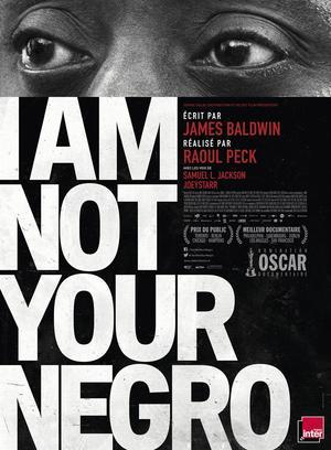 Raoul Peck 「I'am not your Negro」、アルノー・デプレシャン 「LES FANTÔMES D'ISMAËL」 - モンパルナス