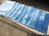 6月3・4日 藍染ワークショップ (募集) - 『かくや』 つまみ細工のアクセサリー