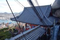 大宝山 千光寺 - レトロな建物を訪ねて