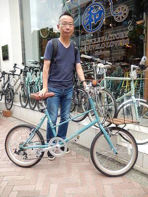 5月28日渋谷原宿の自転車屋FLAME bike前です - かずりんブログ
