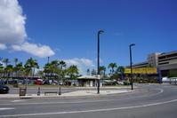 ハワイ旅行 4日目5月2日ハワイ島からオアフ島へ ホノルル空港到着、ホテルへ 16 - Let's Enjoy Everyday!
