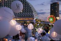 神戸ホワイトディナー2017 - 幸せのテーブル*flowertuft-flowers&tablesXphoto