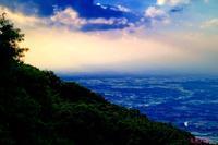 筑波山へ思い立ち、 - 初めての一眼レフカメラ キヤノンKissX7→6Dへ