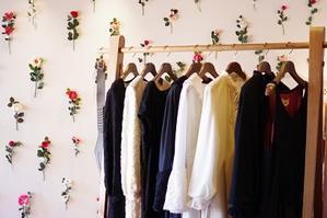 FOR * la fleur 受注会!(南船場店) - eu staff blog