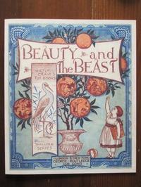 ウォルター・クレイン画:BEAUTY and The BEAST - Books