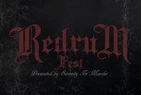 RedruM Fest 2017の参加アーティストが解禁 - 帰ってきた、モンクアル?