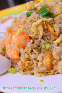 台北傳統市場一美味しいらしい炒飯を食べに行ってみた 士林夜市 晶棧熱炒編 - 【重杉】台湾出稼ぎ、ぼっち放浪記(クリックすると大きくなります)【注意】
