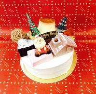 クリスマスケーキ・カタログ2016 - 手作りケーキのお店プペ