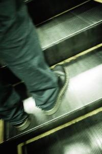 escalator - summicron