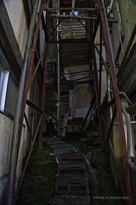 杖立温泉の界隈 - Mark.M.Watanabeの熊本撮影紀行