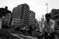 東京 2017 05 B&W #30 - Yoshi-A の写真の楽しみ