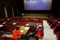初めての映画館 ~Kino mit Fußwärmer~ - チーム名はファミリエ・ベア ~ハイジが記すクマ達との日々~
