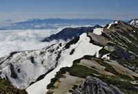 山頂からの風景 - 日々是精進也