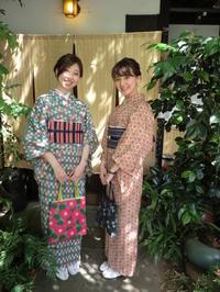金閣寺~嵐山ではレトロなお着物に着替えて。 - 京都嵐山 着物レンタル&着付け「遊月」
