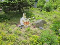 六甲山へ - 花の自由旋律