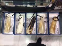 あっという間です。 - ルクアイーレ イセタンメンズスタイル シューケア&リペア工房<紳士靴・婦人靴のケア&修理>