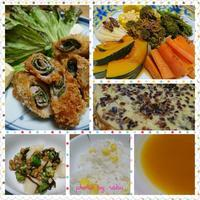 5月のお料理会しました♪ - ずっと飾って楽しめる♪シュガークラフトケーキ作家 らぶのブログ