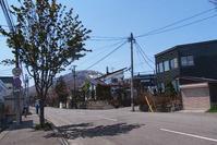 奥沢 - 小樽スケッチ