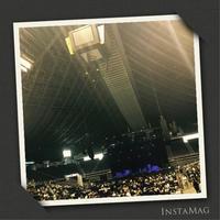 STING LIVE @ SINGAPORE INDOOR STADIUM - フォトジェニックな日々