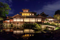 花灯明(西本願寺) - 花景色-K.W.C. PhotoBlog