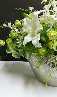 green&white - クリエイティブlife