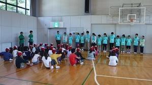 RED隊5期生!第2回活動報告!! - 四日市市少年自然の家