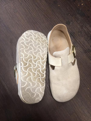 BIRKENSTOCK ビルケンシュトック オールソール 交換 修理 - 越谷市の 靴修理 鞄修理 靴磨き の専門店『グレイズブラン(glazeblanc)』