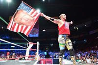 Lucha Libre (メキシコのプロレス) - 二勝三敗