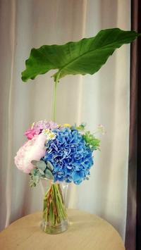 6月ワークショップ 日程 - double knit clover(ダブルニットクローバー) ブライダルフラワー 京王線