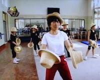 帽子、大活躍 - Fountain*  帽子とか日常とか…