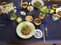 5月お料理教室へ♪ - ◆◇Today's Mizukitchen◇◆