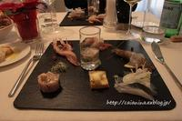 リピートしたいレストラン♪ - 日本、フィレンツェ生活日記