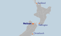 KIWIに愛される土地Nelsonにある「Nelson English Centre」 - ニュージーランド留学とワーホリな情報
