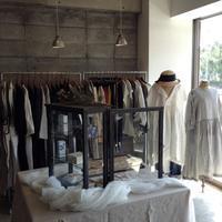 明日5/30から「My Closet vol.6」はじまります❤ - UTOKU Backyard