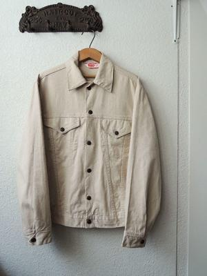 70S LEVI'S 70505-1022 COTTON TWILL JACKET 36--RECOMMEND-- - 38CLOTHING BLOG
