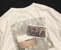 AUGUSTE-PRESENTATION リメイク半袖Teeシャツ - Lapel/Blog