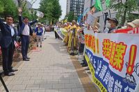 共謀罪反対 労働運動と市民運動は「共謀」しよう! - ムキンポの exblog.jp