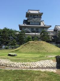 團十郎発祥の地 歌舞伎文化公園 - ゆかぷー の 脚下照顧