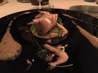 西麻布「アジュール・エ・マサウエキ」風景画のようなお料理に詰まった和・仏のエッセンス - 美・食・旅のエピキュリアン