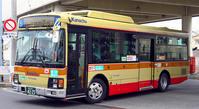 神奈川中央交通 SDG-LR290J1 その4 - 研究所第二車庫
