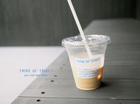 THINK OF THINGS      シンク オブ シングス   原宿 - Favorite place  - cafe hopping -