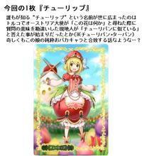 【開封レビュー】Guardess in Eden/ガーデスインエデン ~春に散る雪~ (51個目~60個目) - BOB EXPO
