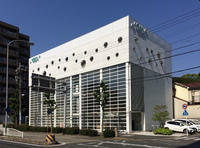 ジーシー名古屋営業所 - 建築図鑑 II
