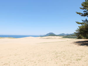 砂丘を見に行こうツーリング - wabisuke's photo diary